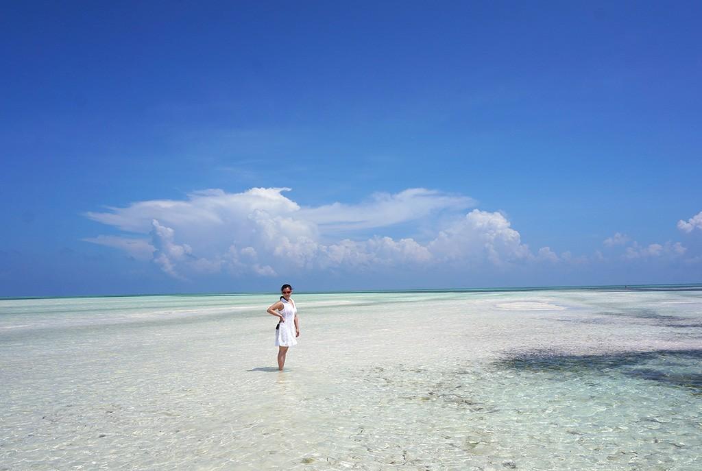Zanzibar - Pongwe