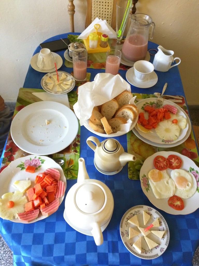casabreakfast